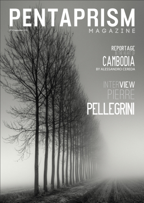Pentaprism Magazine #10