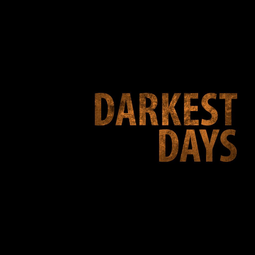 My Darkest Days - My Darkest Days Album