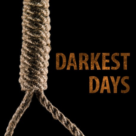 Darkest Days-cover
