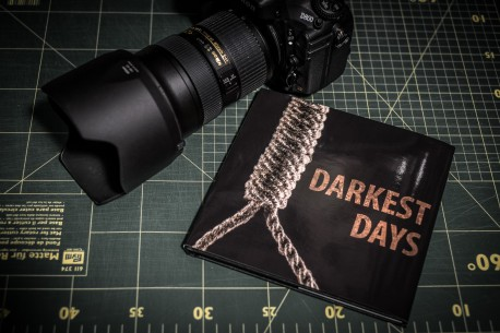 Darkest Days-book