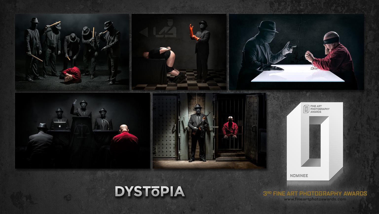 3rd Fine Art Photography Awards Petri Damsten