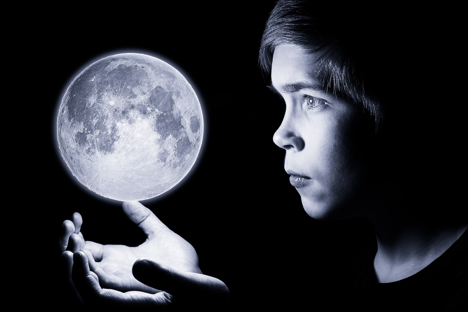 Http Torturedmind Org Looking At The Moon