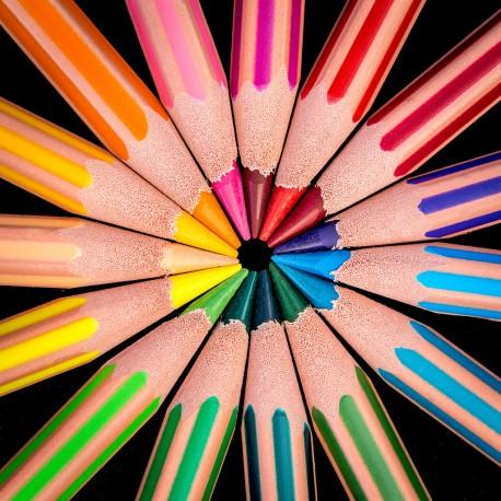 Pencil Gathering