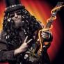 Wannabe Rock Star